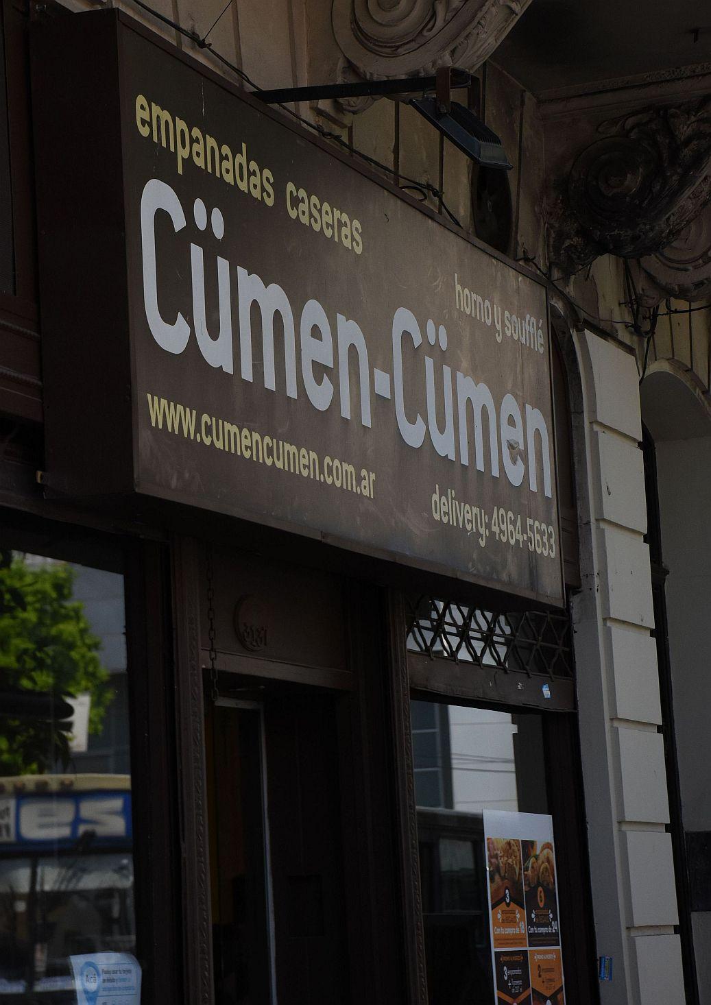 Cümen Cümen